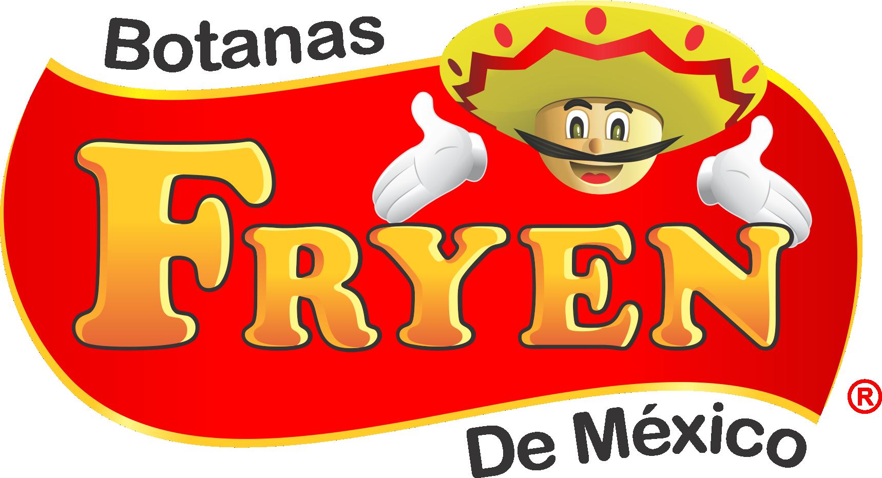 Botanas Fryen de México